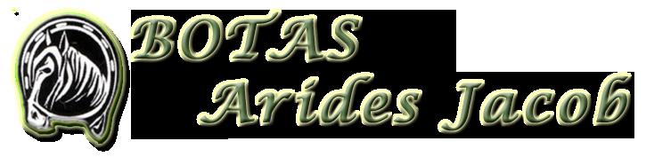 Logo AryBotas